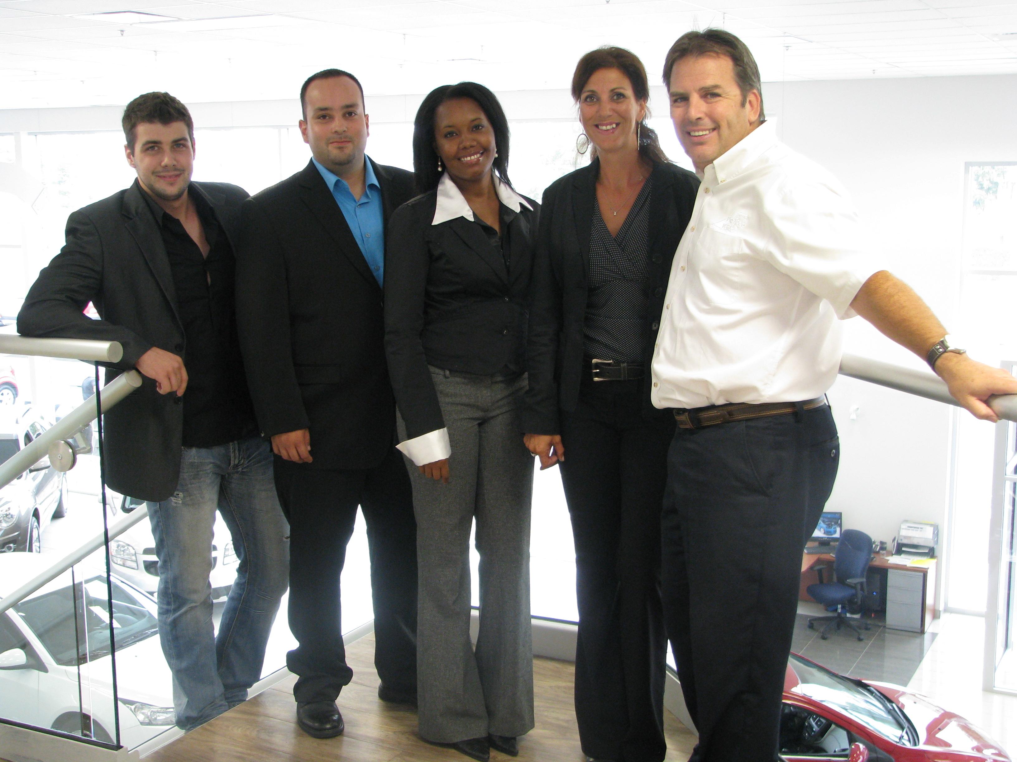 Gradu s de la formation de conseiller financier f i for Bureau pro drummondville