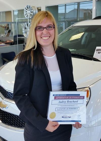 Avis De Nomination Hyundai Longueuil Vente Automobile