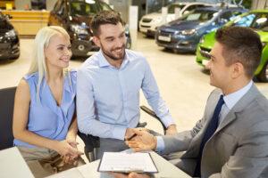Formation pour devenir vendeur automobile
